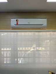 Tecnico ar condicionado