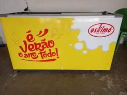 Vendo freezer Fricon 503 litros