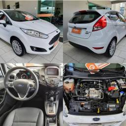 Ford New Fiesta Titanium 2018