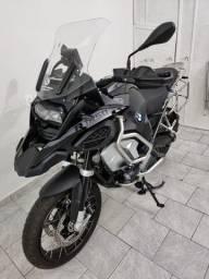 Bmw 1250 adventure triple black