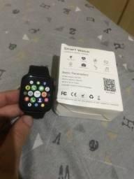 Título do anúncio: Smart Watch X8  na caixa
