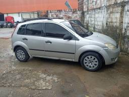 Ford fiesta ano 2006 completo