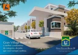Título do anúncio: S - Apartamento No Turu // Gran Village Brasil III