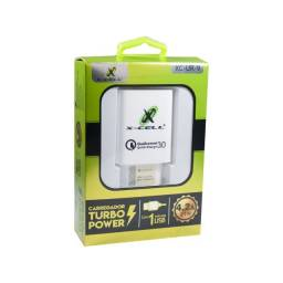Fonte Turbo Power 4.2A ? 21W X-Cell