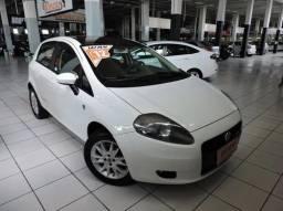 Fiat Punto PUNTO ATTRACTIVE ITALIA 1.4 8V FLEX MEC.<br><br>