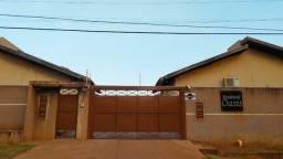 Título do anúncio: Casa Condomínio em Jardim Auxiliadora - Campo Grande