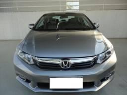 Honda civic lxr 2.0 KM: 46689