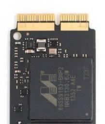 Título do anúncio: SSD Macbook