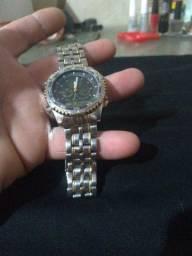 Vendo relógio citisen c720 combo