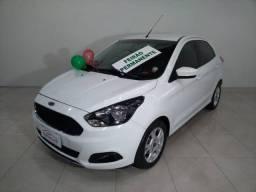 Título do anúncio: Ford Ka Hatch SEL 1.5 16v (Flex)  1.5