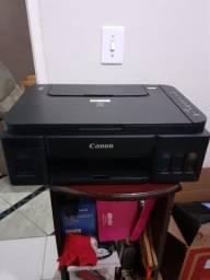 Impressora a jato de tinta Canon