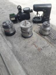 Título do anúncio: Bomba de piscina processador liquidificador