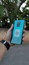 PROMOÇÃO Xiaomi Redmi Note 9 64gb e 128gb LACRADO, com Garantia e Nota da loja!!!