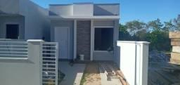 AD*CA014*2 dormitórios, sendo 1 suíte; + 1 banheiro; sala integrada com cozinha