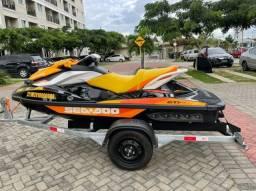 Jet ski sea doo ano 2018 gti 130