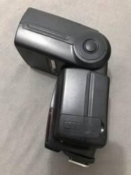 Vendo Flasch Viltrox Speedlite (Canon e Nikon)