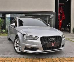 Título do anúncio: Audi A3 1.8 Tfsi Ambition
