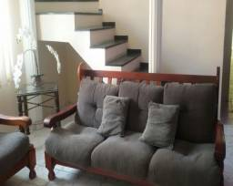 Sobrado a venda no Jardim Iguatemi, Sorocaba, 3 dormitórios sendo 1 suíte