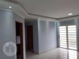 Título do anúncio: Apartamento com 2 dormitórios à venda, 64 m² por R$ 200.000 - Vila Bandeirantes - Caçapava