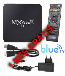 Tv Box Android + BluTV