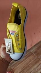 Vendo sapato novo número 38