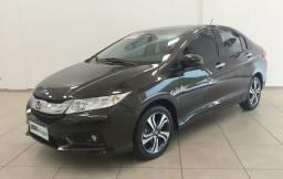 Título do anúncio: Honda CITY SEDAN EX 1.5 FLEX 16V 4P AUT