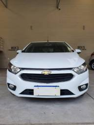 Título do anúncio: GM - Chevrolet - Onix Hatch LTZ 1.4 8V FlexPower 5p Aut. Único Dono - 2017