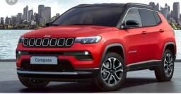 Título do anúncio: Jeep Compass Longitude 80 anos Diesel 2022 Zero km