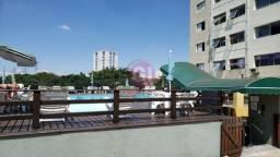 DNC-Aluguel Apartamento 1 Quarto- Mobiliado - Jardim São Dimas
