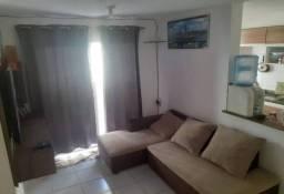 6- Passo Apartamento amplo no Turu - Village Brasil - Nascente!