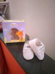 Título do anúncio: Sapatinhos de bebê  RN