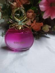 Perfume colors original