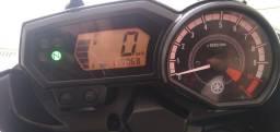 Tenere 250 2013 119.000 km