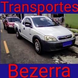 Título do anúncio: Frete transporte