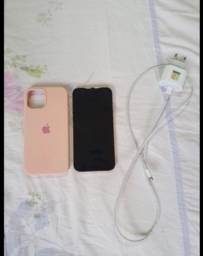 IPhone 12 Pro Max gold 128 gigas