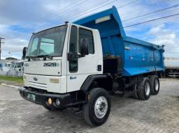 Ford Cargo 2628 6x4 Ano:2009