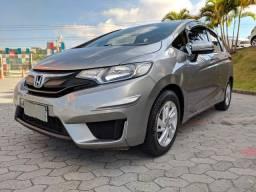 Honda Fit 1.5 LX 2015 Todo Revisado Na Honda!!