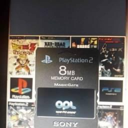 Se você tem um PS2