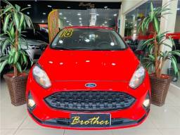 Ford fiesta 1.6 tivct flex se style manual 2018