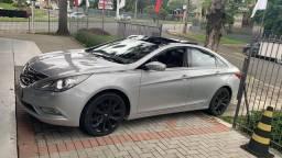 Sonata 2012 motor 2.4