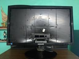 Carcaça Monitor Samsung Syncmaster Led S22a300b