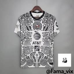 Camisas Tailandesa