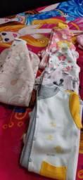 Desapego de roupas de bebe