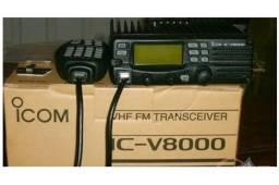 Radio Icom VHF Base IC-V8000 75 Wats