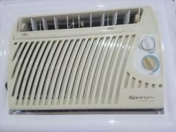 Ar condicionado Springer revisado 7.500 BTUs