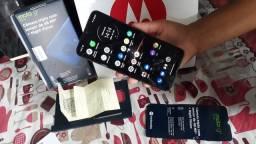 Motorola G9 play V/t Aceito cartão