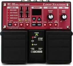 Loopstation Boss rc-30