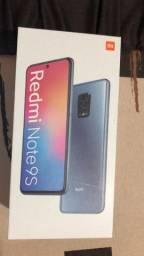 Xiaomi Redmi Note 9s 128gb / 6Ram