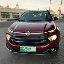 Título do anúncio: Fiat toro Vulcano 2019