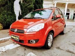 Fiat Idea Attractive 1.4 Flex Vermelho Completo Km Baixa Otimo Estado